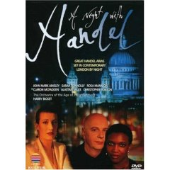 Night With Handel (REGION 1) (NTSC) (DVD)