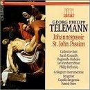 Telemann: St. John Passion [Import]