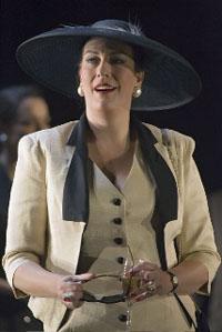 Agrippina - Handel 070202 ENO dress rehearsal